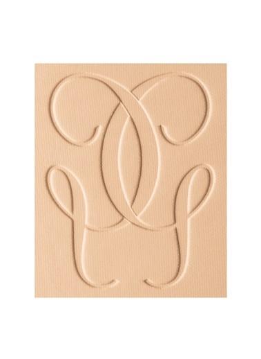 Guerlain Lingerie De Peau Compact Foundation Refill 2C Renksiz